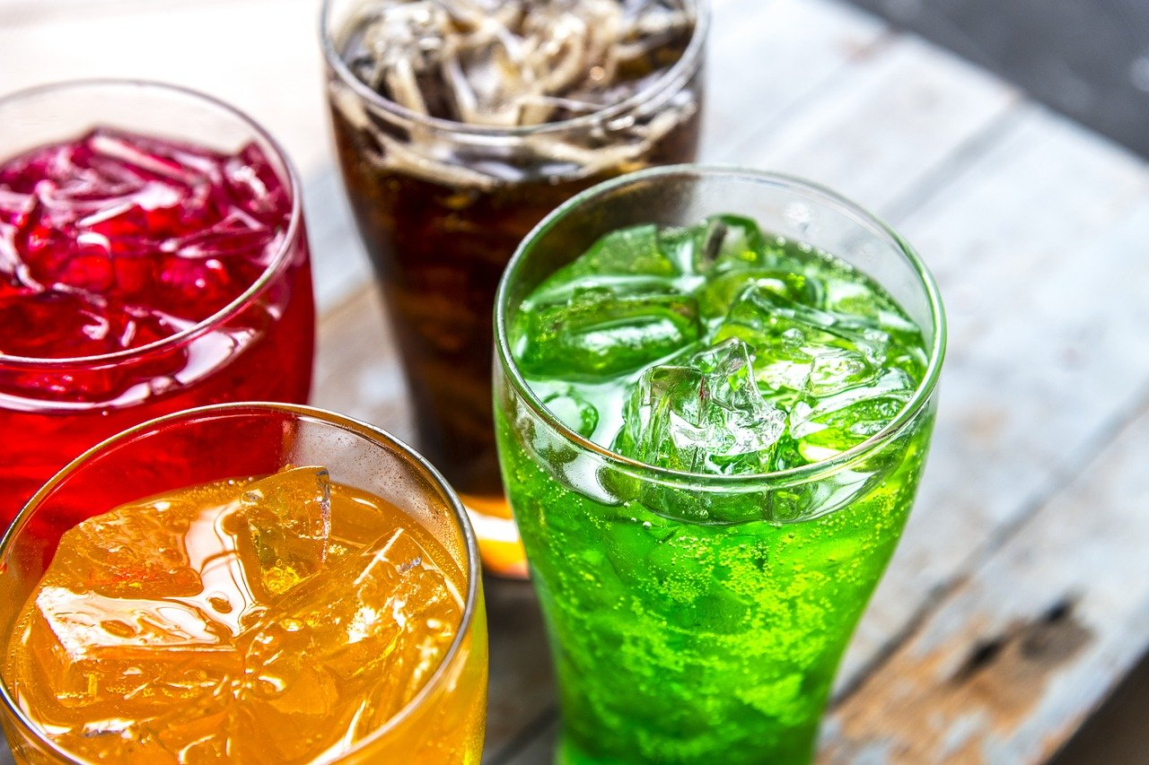 Bevande zuccherate dott. Enrico Veronese