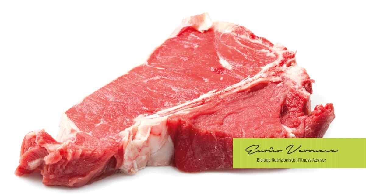 dott. Enrico Veronese carne rossa cancro
