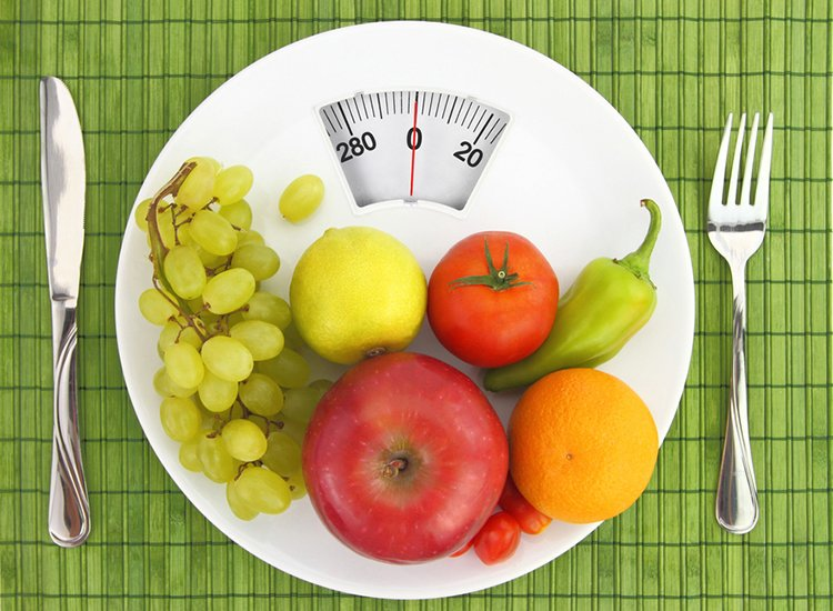 Dieta corretta dimagrire