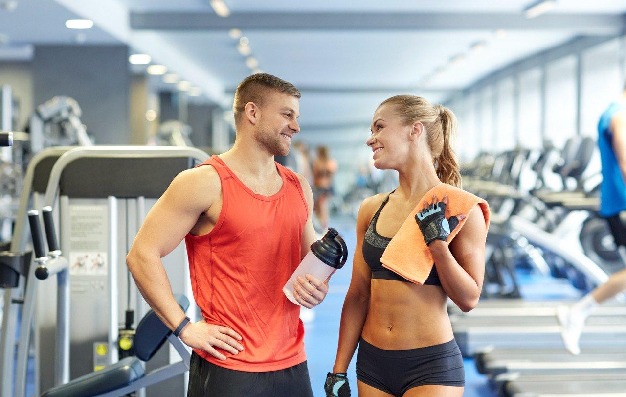 proteine per massa muscolare