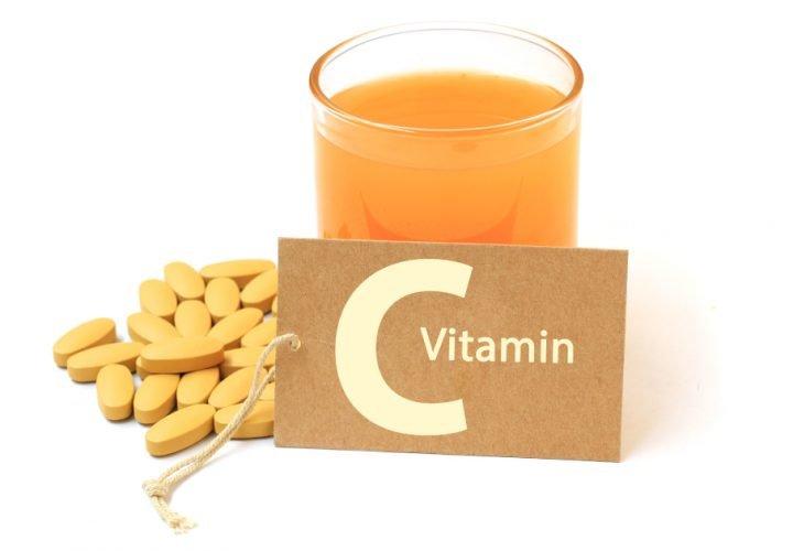 dott. veronese Enrico vitamina C