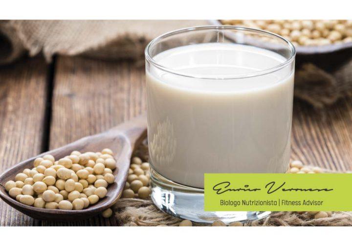 latte di soia benefici e controindicazioni