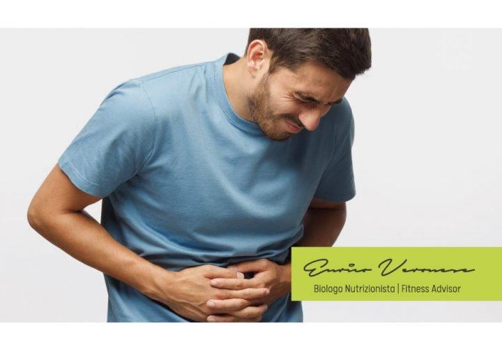 difficoltà a digerire nutrizionista enrico veronese